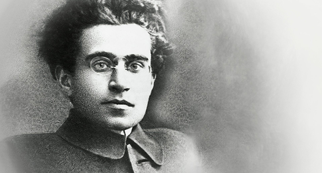 Invitation to workshop on 'Gramsci Today. Understanding a world in crisis'